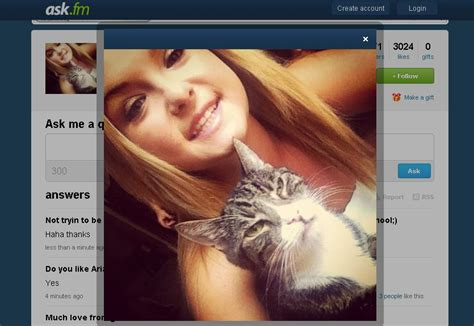 graciella anderson ask fm hannah anderson on ask fm rescued teen answering