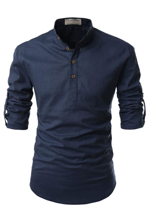 Sleeve Shirt Navy Blue navy blue sleeve shirt mens artee shirt