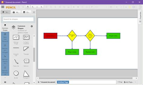 best free flowchart tool 7 best free flowchart tools for windows