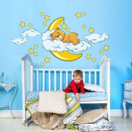 Superbe Stickers Nounours Chambre Bebe #7: Stickers-ourson-pour-veiller-au-bonheur-de-votre-enfant.jpg