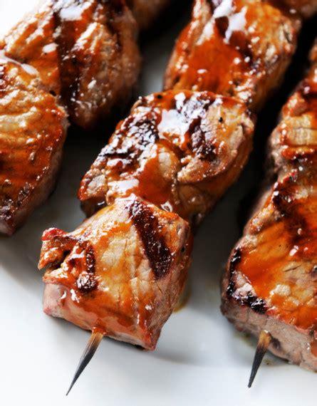 come cucinare gli spiedini di carne in padella spiedini ricette e consigli le ricette de la cucina