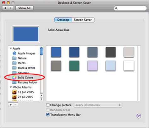 how do i change my screen color back to normal my web my way changing colours in mac os x