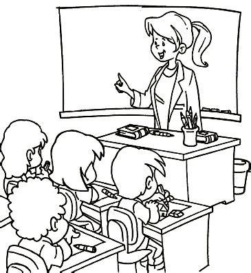 dibujos para colorear de clase dominical dibujos para colorear pintar imagenes dibujos del primer