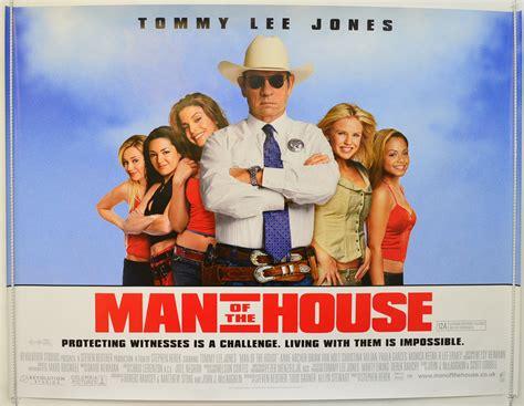 man of the house 2005 cast man of the house 2005 cinema quad movie poster tommy lee jones kelli garner ebay