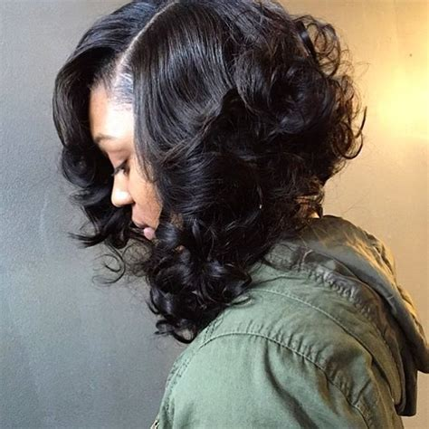 8 inch sew in hair styles 25 best ideas about sew in hairstyles on pinterest sew