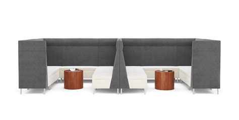 Kimball Upholstery From Kimball Office The Villa Lounge Collection
