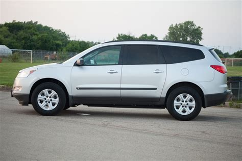 used chevrolet traverse for sale chevrolet traverse for sale by owner autos post
