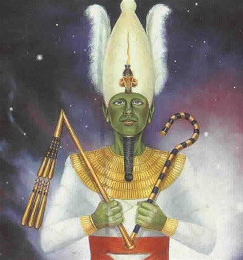 imagenes del dios osiris la historia de las religiones osiris
