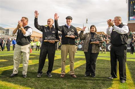 Purdue Northwest Mba by Purdue Alumni Association Honors 2014 Special Boilermakers