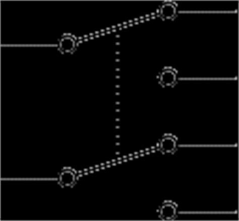 Saklar Dpst jenis simbol dan contoh bentuk fisik saklar bangbel
