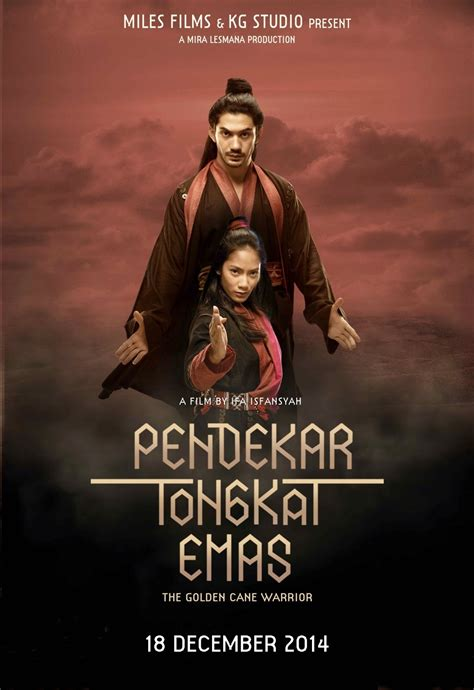 download film indonesia tongkat emas review film pendekar tongkat emas 2014 download film
