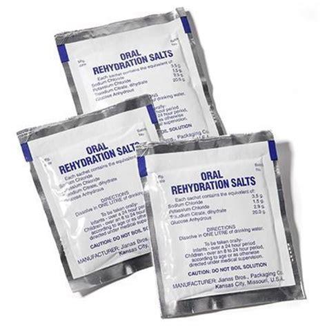 rehydration salts adventure kits rehydration salts rei