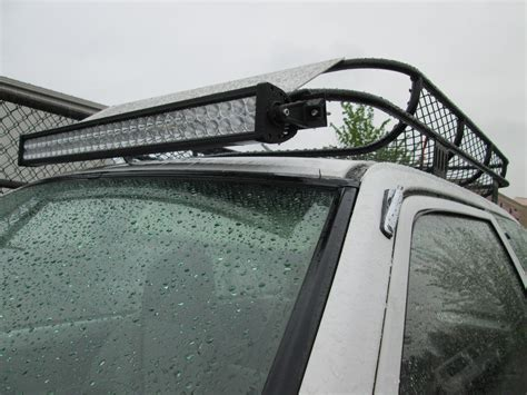 Custom Roof Rack custom roof rack for outdoor adventures fast