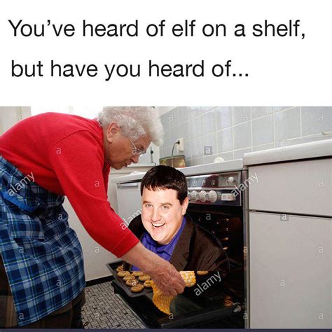 Elf On A Shelf Meme - funny collection of you ve heard of elf on the shelf meme
