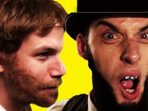 lincoln vs norris abe lincoln vs chuck norris epic rap battles of history 3