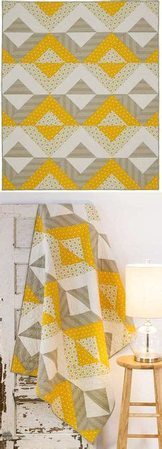 pattern clear yellow blooming butterflies quilt pattern more beautiful