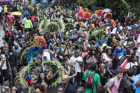 Property Brother by Notting Hill Carnival Goers Face Paying For Tickets For
