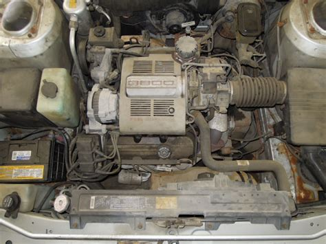 how does a cars engine work 1988 buick skyhawk free book repair manuals 1988 buick lesabre engine motor 3 8l vin c 20231465