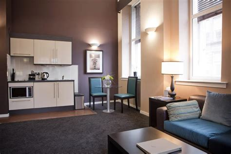 The Living Rooms Glasgow by Fraser Suites Glasgow Glasgow S Hden Park Hotels Tv