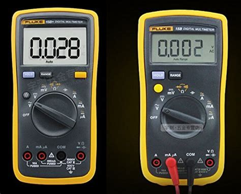 Fluke Network 9040 Phase Rotation Indicator galleon fluke 9040 3 phase rotation indicator