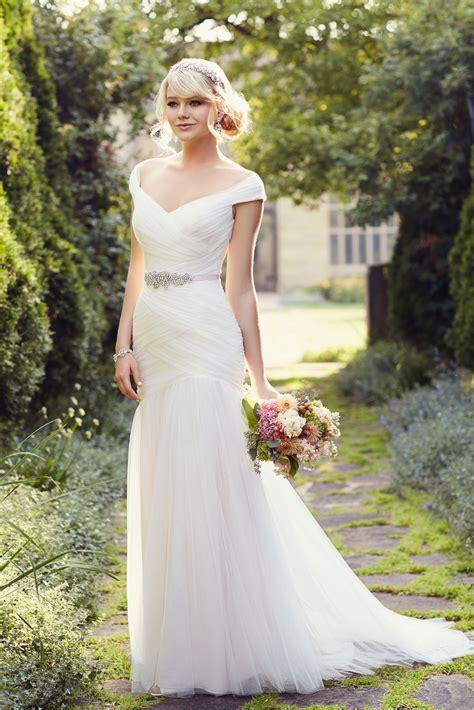 Essense Wedding Gowns by Essense Of Australia Bridal Gown Sneak Peek Style D1802