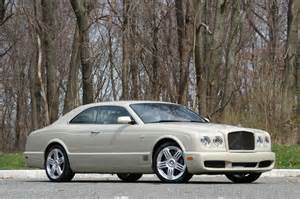 2009 Bentley Brooklands Drive 2009 Bentley Brooklands Photo Gallery Autoblog