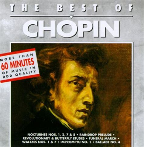 the best chopin the best of chopin credits allmusic