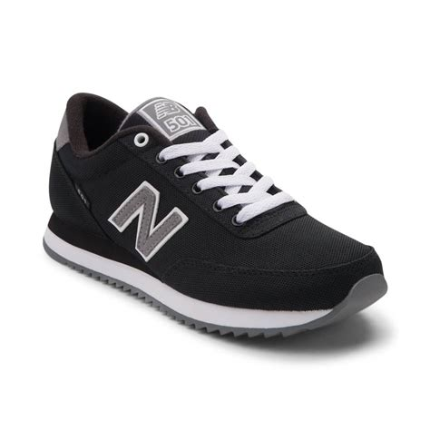 womens athletic shoe womens new balance 501 athletic shoe black 401556