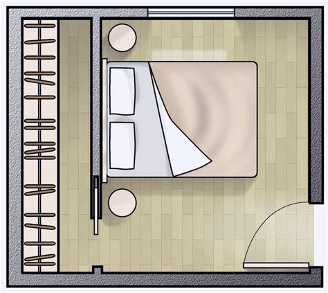idee per cabine armadio 20 favolose misure cabina armadio l arredamento e la