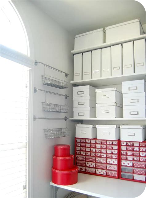 small space storage solutions a helicopter mom