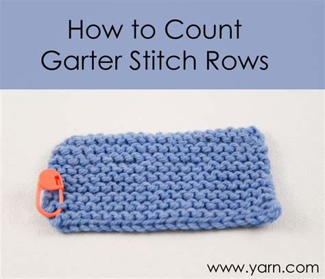 how to knit rows webs yarn store 187 tuesday s knitting tip how to