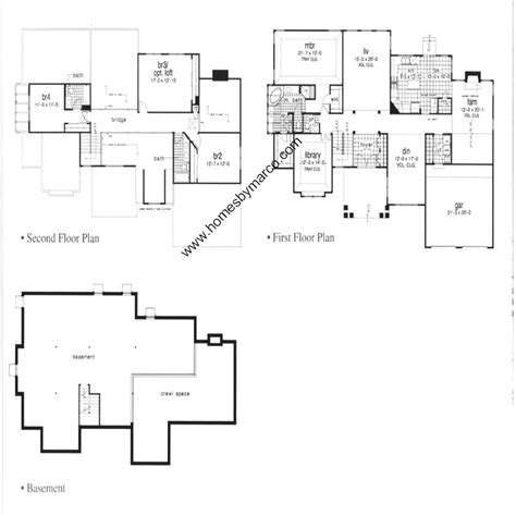 briarwood homes floor plans briarwood model in the reigate woods subdivision in green