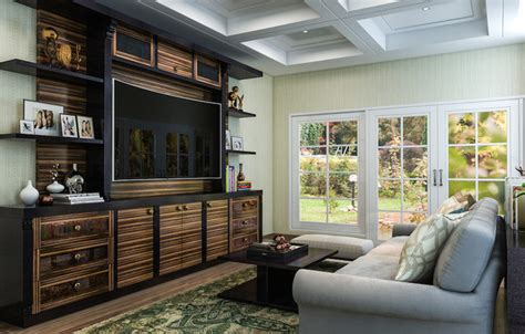entertainment centers for living rooms entertainment centers contemporary living room los