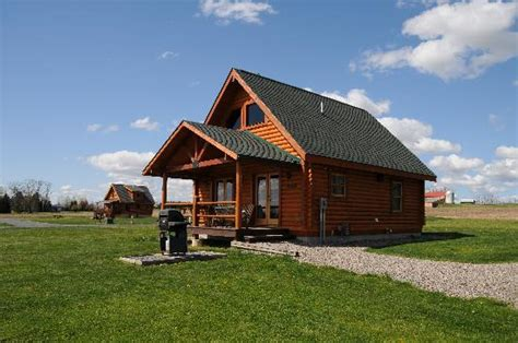 Cabin Resorts In Ny by Neighboring Cabin Picture Of Cobtree Vacation Rental