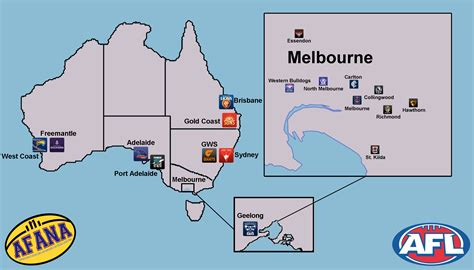 map world essendon common questions and answers about aussie australian football association of america