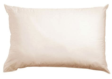 Cotton Filled Pillows by Organic Cotton And Kapok Filled Pillow