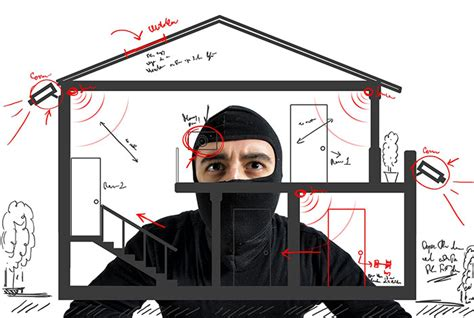 benefits of home security systems why do you need one