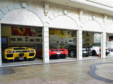 big car garage list of synonyms and antonyms of the word big garages