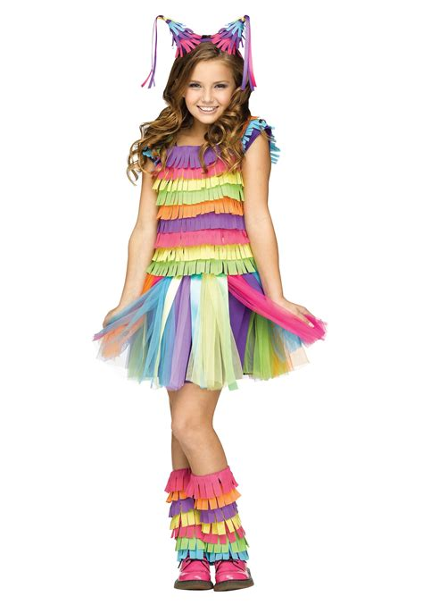 s pinata costume