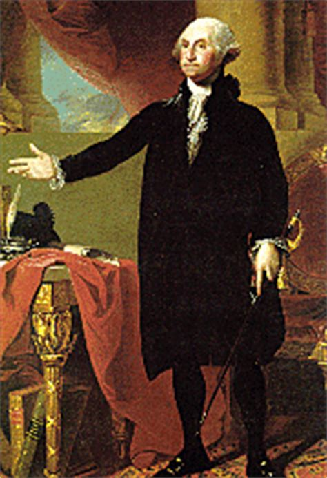 George Washington Biography White House | biography of george washington