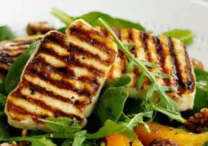 Valentine Day Gifts 9 New Ways To Serve Halloumi Bbc Good Food