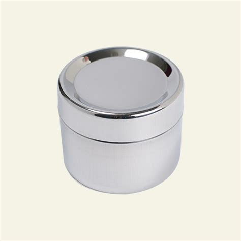 Modern Kitchen Containers by To Go Ware Stainless Steel Sidekick Small Lidded Container Modern Kitchen Canisters And