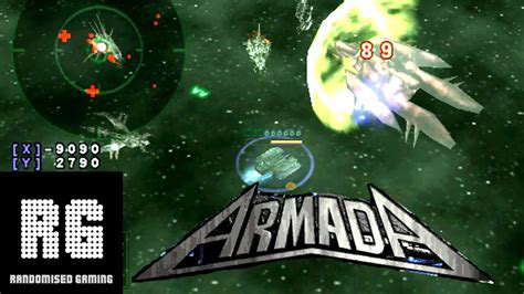 armada sega dreamcast armada sega dreamcast extensive gameplay part 2 1080p