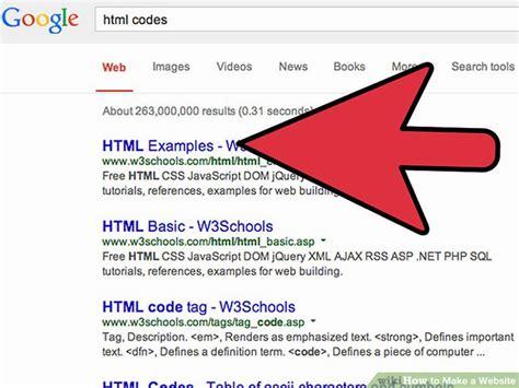 design website using html javascript how to create a website using html and css javascript step