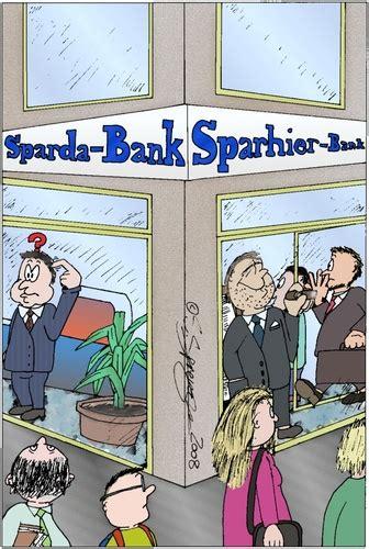 sparda bank werbung sparda bank chaosartwork wirtschaft toonpool