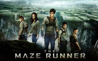 ด หน งthe maze runner book versus film the maze runner 11 ways the film is