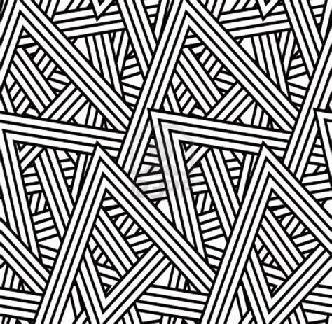 black and white pattern in vision 172 best triangle pattern images on pinterest triangle