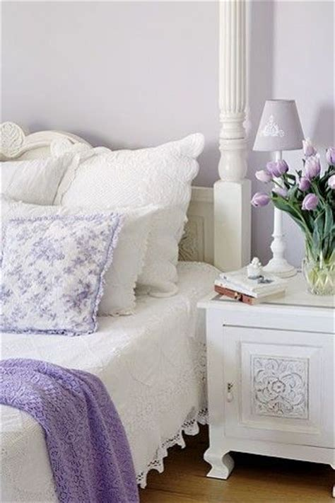 shabby chic purple bedroom best 25 lavender bedrooms ideas only on
