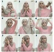 Baca Juga Cara Memakai Jilbab Pashmina Lengkap Berhijab Simple