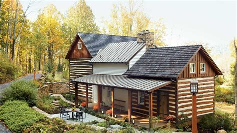 historic log cabins pictures to pin on pinsdaddy